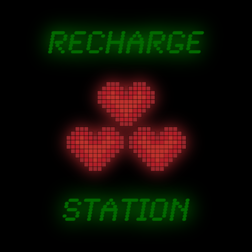 Recharge Station