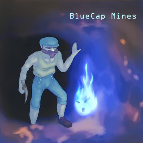 BlueCap Mines - 2015