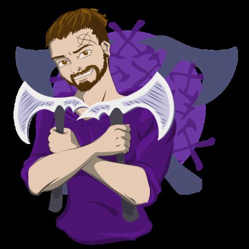 TheXman94 Twitch Profile