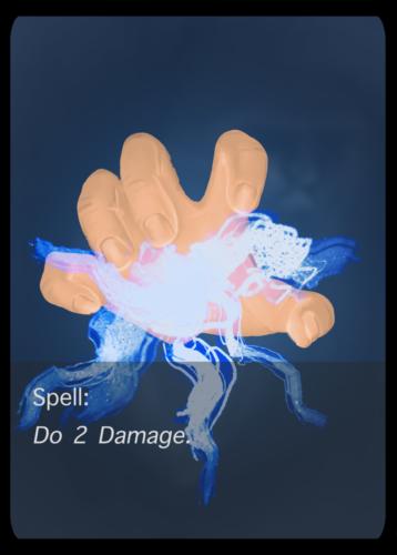 Attack Spell